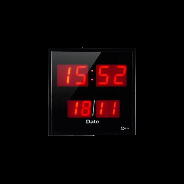a67dc408e00 Relógio Digital Quadrado